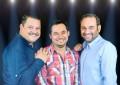 BOBONETE, VĂNCICĂ şi RAIT. Show de Stand-up Comedy, la Harlequin