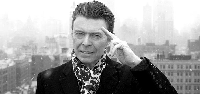 Doliu in lumea muzicii. A murit legendarul DAVID BOWIE!
