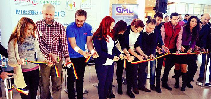 Peste 300 de constanteni s-au inscris sa faca voluntariat in prima editie EXPO ONG
