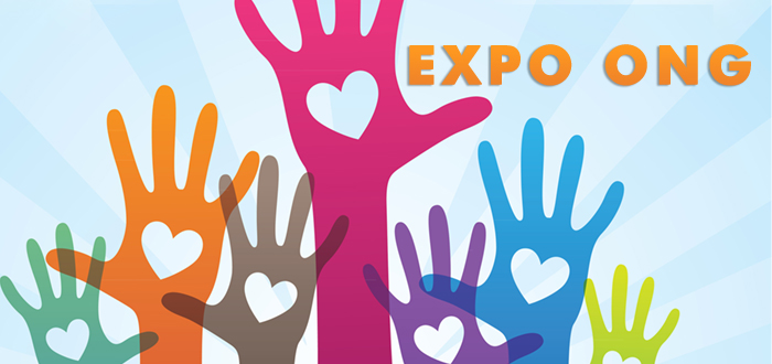 EXPO ONG. Te gandesti sa faci voluntariat? Vino sa alegi ONG-ul care ti se potriveste!
