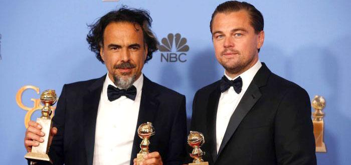 """""""The Revenant"""", cel mai premiat film de la GLOBURILE DE AUR. Lista completa a castigatorilor!"""