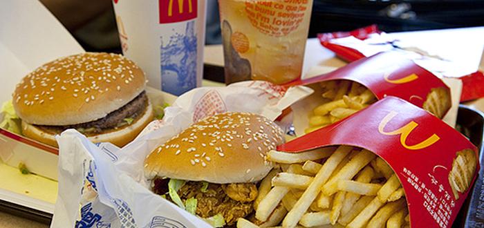 Restaurantele McDonald's din Romania au fost vandute