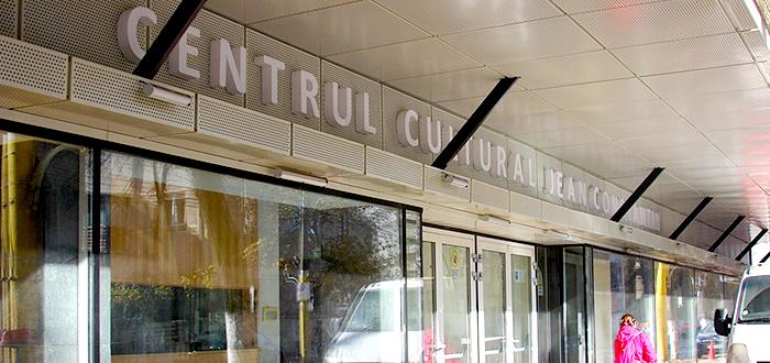 "Cand va fi inaugurat Centrul Cultural ""Jean Constantin"", fostul Republica"