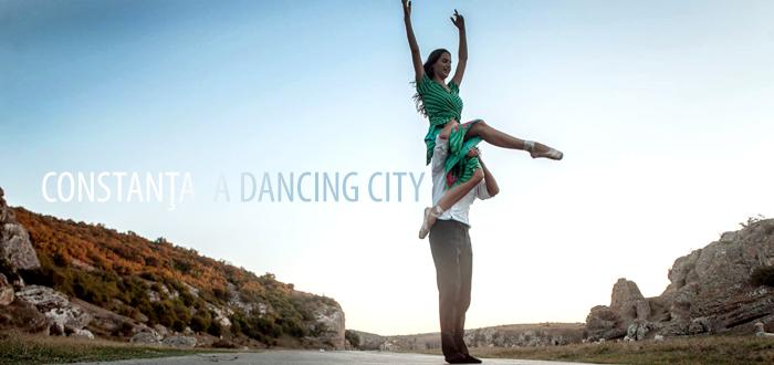 """Premiera """"CONSTANTA. A DANCING CITY"""", la Cinema Cityplex"""