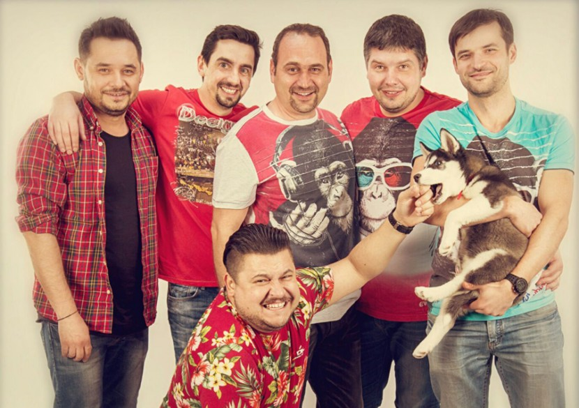 FAMILIA IMPRO. Cel mai tare show de improvizatie din Romania revine la Constanta!