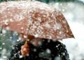 Atenţionare ANM. În weekend, revin ninsorile la Constanţa