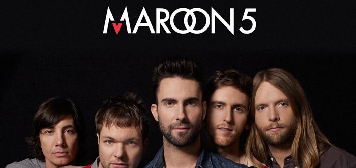 MAROON 5 concerteaza in premiera in Romania! Scorpions, Iron Maiden si Muse vor reveni la Bucuresti