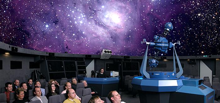"""Constanta va avea un parc numit """"Terra"""" si cel mai modern Planetariu din tara!"""
