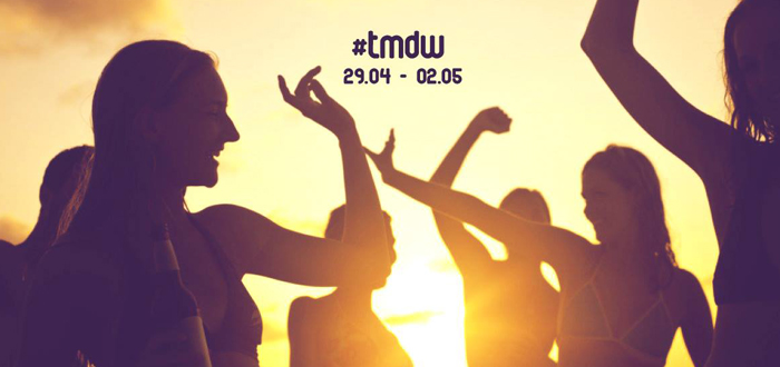 "Festivalul THE MISSION revine la MAMAIA de 1 MAI cu ""Dance Weekend"""