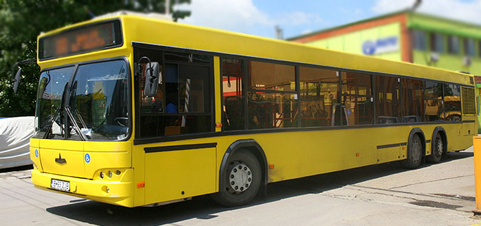 Cum vor circula autobuzele RATC în noaptea de Revelion