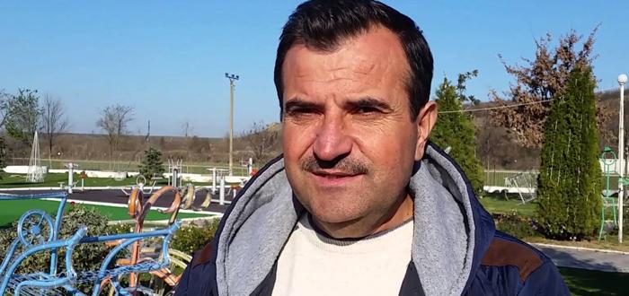 Primarul din Pestera a demisionat! In ce oras va candida Valentin Vrabie