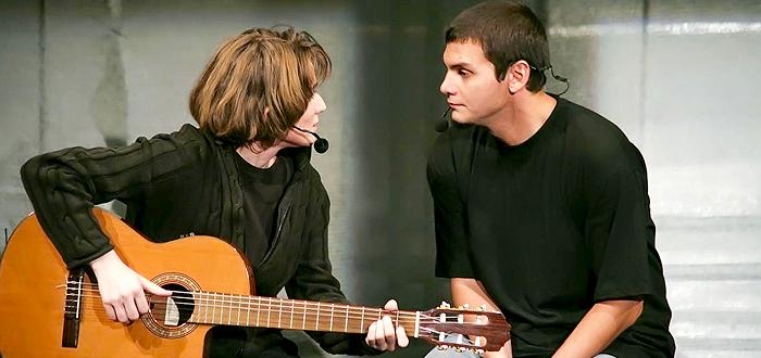 Concert ADA MILEA si BOBO BURLACIANU, la Phoenix! Eveniment caritabil