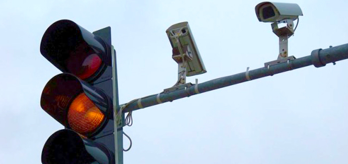 Traficul rutier din Constanta, MONITORIZAT cu 200 de CAMERE VIDEO