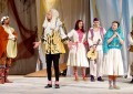 GÂLCEVILE DIN CHIOGGIA şi URSUL, la Teatrul de Stat Constanța