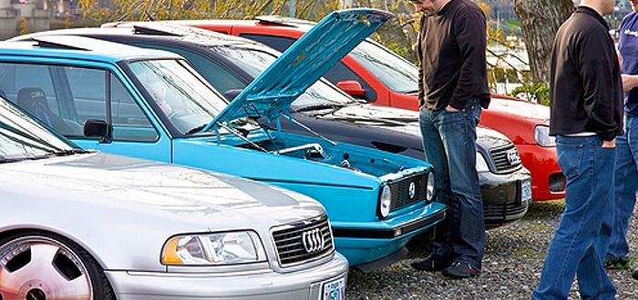 Propunere pentru o NOUA TAXA DE POLUARE la masinile second-hand!