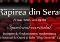 Spectacol CARITABIL pentru modernizarea teatrului