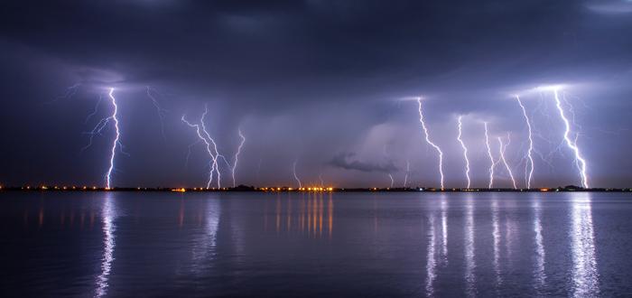 Revin FURTUNILE in Dobrogea! Meteorologii anunta COD GALBEN