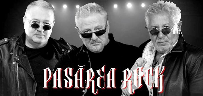Concert inedit PASAREA ROCK, la Club Phoenix