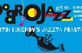 Concert Jazzta Prasta Martin Lubenov Trio la Doors Club