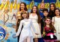 Cei mai talentati copii vor canta la Festivalul