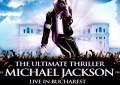 Piata Constitutiei, MICHAEL JACKSON - The Ultimate Thriller! Bilete disponibile