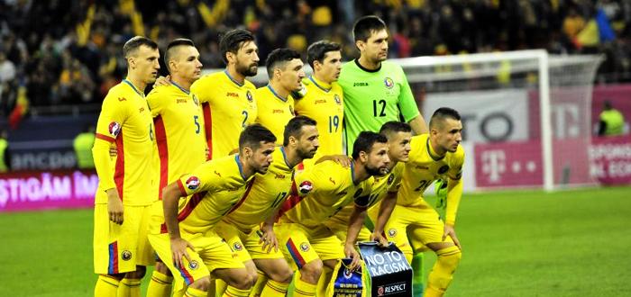 Cine intra pe teren la ROMANIA – FRANTA! Detalii despre un meci istoric pentru echipa nationala