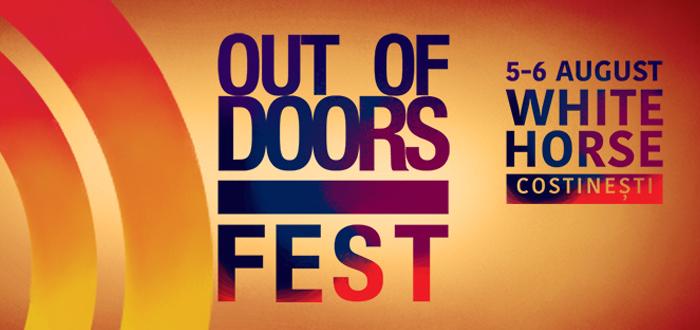 OUT OF DOORS FEST 2016. Festival de muzica si distractie la Costinesti!