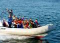 Dream Explorer te scoate la plimbări cu ŞALUPA şi VELIERUL pe Marea Neagră