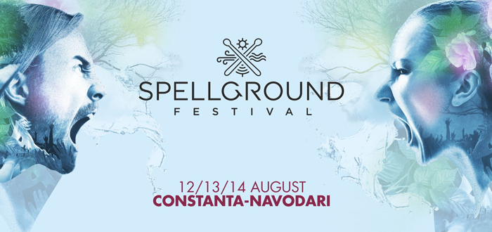 SPELLGROUND FESTIVAL. Trei scene, 61 de artisti romani si internationali la Constanta!
