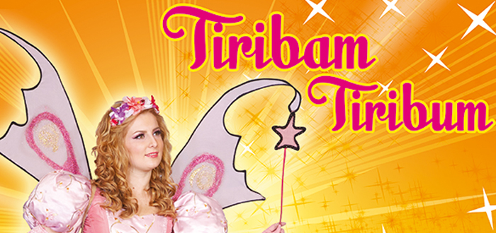 Spectacol pentru copii: Tiribam Tiribam! Cu Gasca Zurli la Teatrul de Vara Jupiter