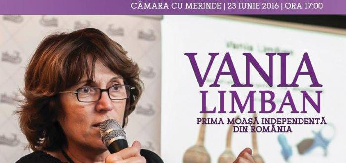 """Workshop GRATUIT: """"Sanatatea Gravidei ai a Mamei"""", la Camara cu Merinde"""