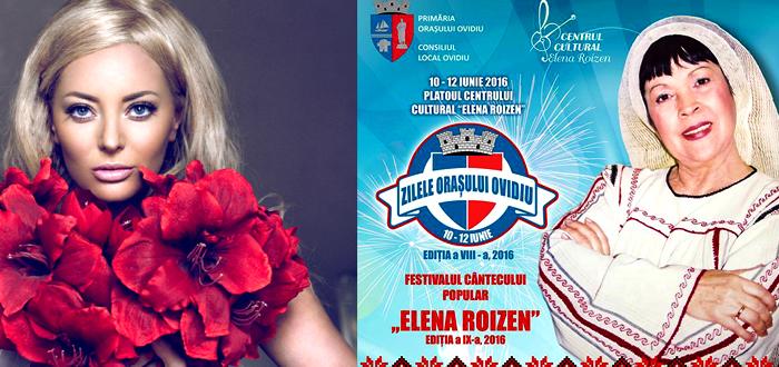 Festivalul Cantecului Popular, sport si concerte inedite la Zilele Orasului Ovidiu