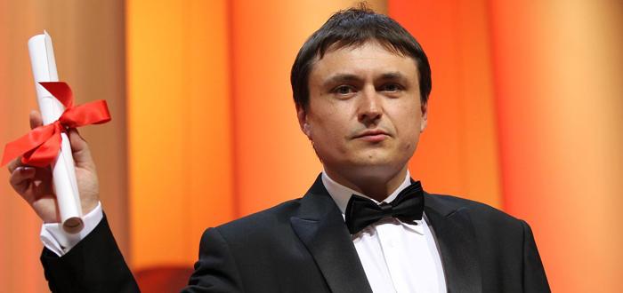 CRISTIAN MUNGIU, membru al Academiei de film care acorda OSCARUL