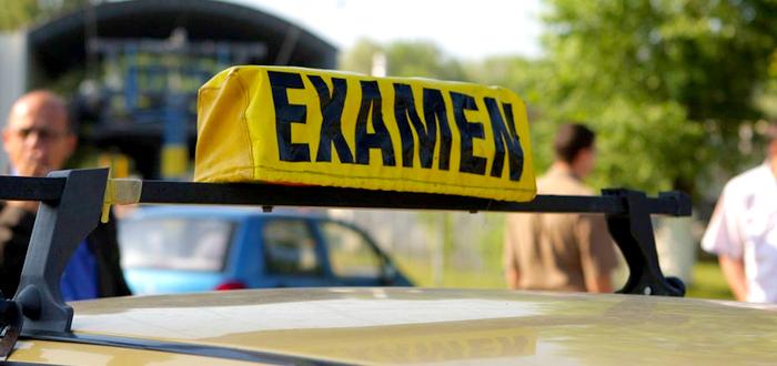 Examenul de conducere pentru PERMISUL AUTO va fi inregistrat video si audio