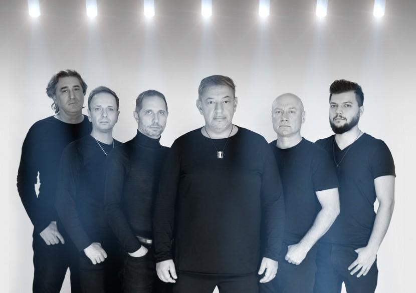 Super-concert PROCONSUL la Harlequin Mamaia