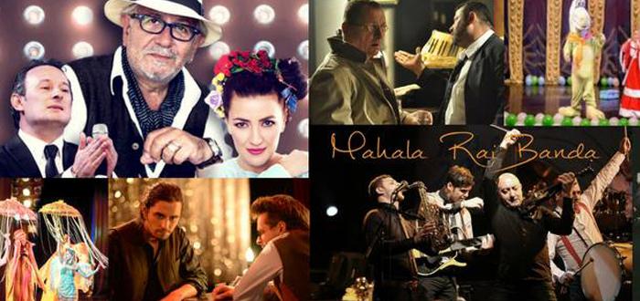 Concerte, film şi teatru pentru cei mici! Program Caruselul COOLtural din Mamaia
