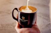 Celebrul lanţ de cafenele GLORIA JEAN'S COFFEES deschide prima cafenea şi la Constanţa