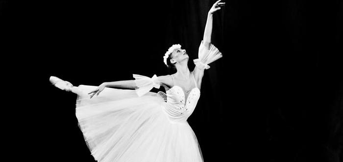 O constănţeancă, admisă la Academia de balet Balşoi din Moscova!