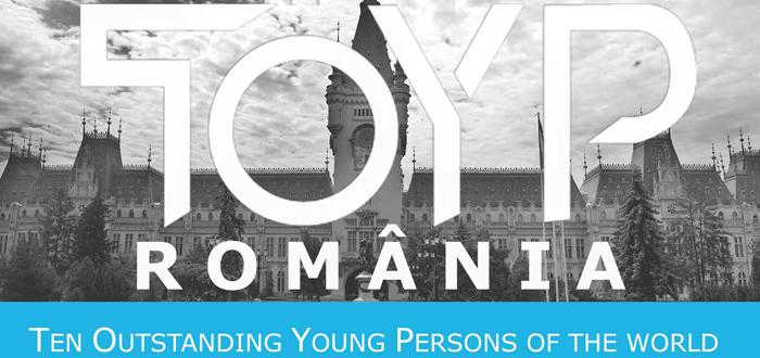 JCI România a lansat programul INTERNAŢIONAL de recunoaștere și premiere a tinerilor remarcabili