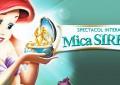 MICA SIRENĂ, spectacol interactiv pentru cei mici, la Harlequin