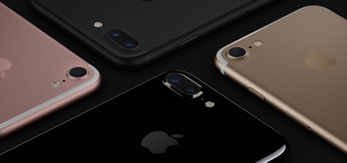 iPhone 7. Cum arată, ce ştie să facă şi cât costă!