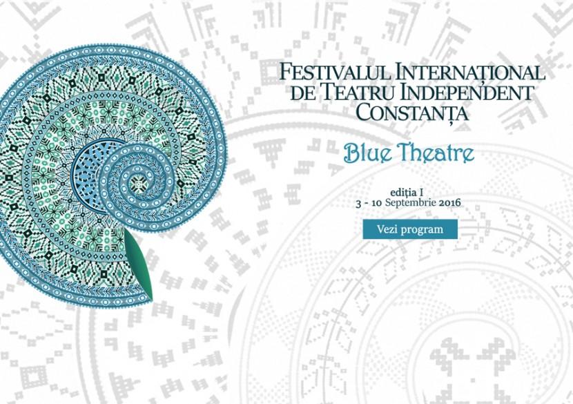 Festival de Teatru Independent la Constanţa!