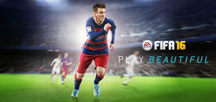 Campionat de FIFA 16 la Constanţa. Dacă eşti bun, înscrie-te!