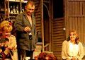 CAFENEAUA, o comedie americană în regia lui Horaţiu Mălăele