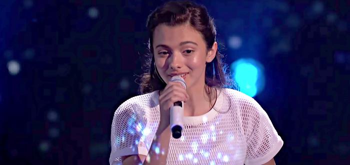 VIDEO. Românca LAURA BRETAN a pierdut finala America's Got Talent. Cine a câştigat un milion de dolari