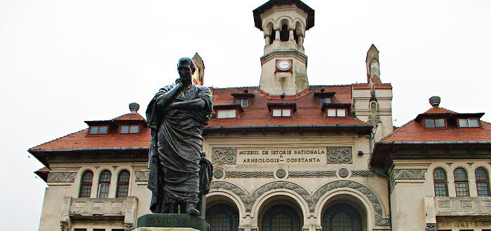 Pe mâinile cui va ajunge Muzeul de Istorie şi Arheologie Constanţa? Cine candidează pentru postul de director