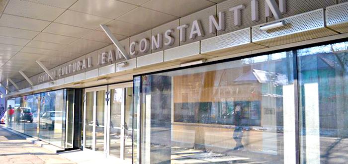 """Centrul Cultural """"JEAN CONSTANTIN"""", va fi inaugurat în februarie"""