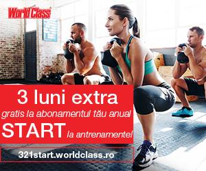 World Class Constanta