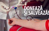 Este nevoie URGENTĂ de SÂNGE la Centrul Regional de Transfuzii!
