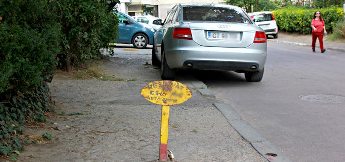 DEZBATERE PUBLICĂ pentru Regulamentul privind asigurarea numărului minim de LOCURI DE PARCARE în Constanţa